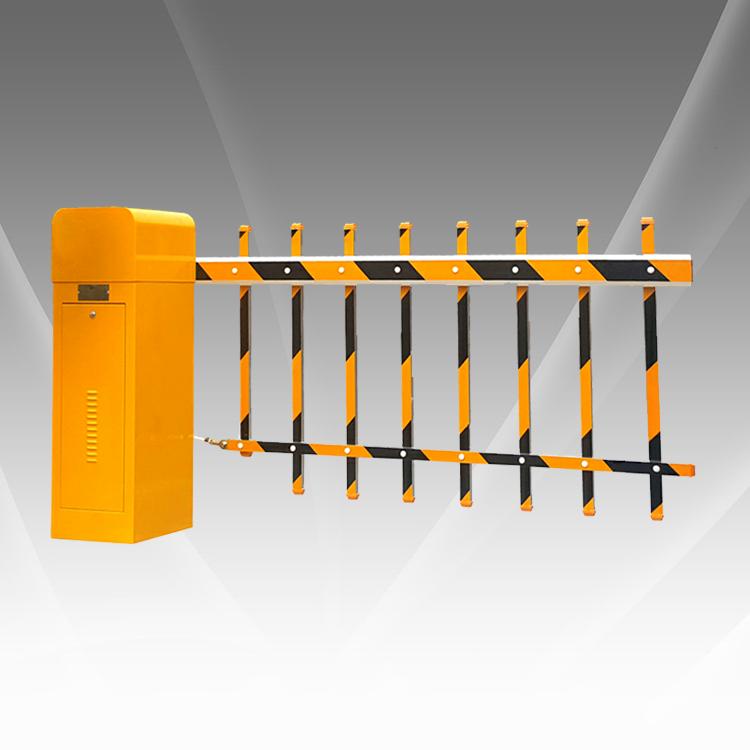 标准栅栏道闸(KL-D308)