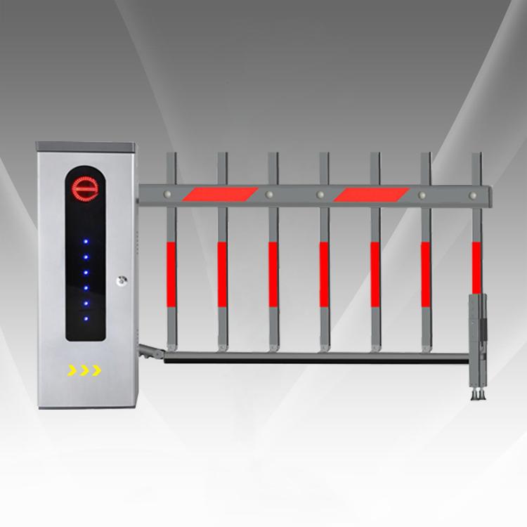 标准栅栏道闸(KL-D105)